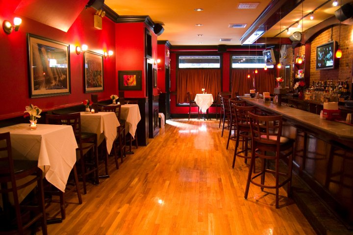 Hottest NYC Venues